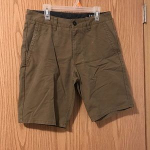 Other - Boys/Men's khaki shorts